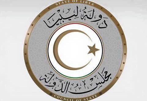 الممثل الأممي في ليبيا يلتقي رئيس وأعضاء المجلس الأعلى للدولة