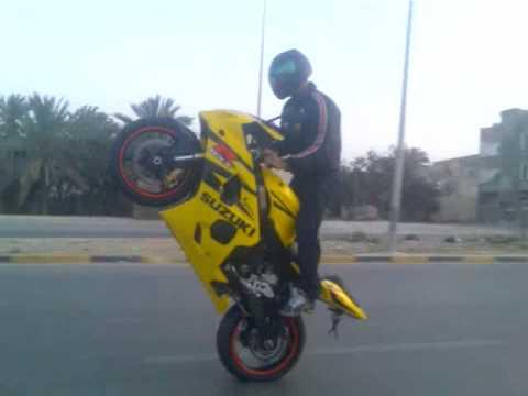 مجموعات راكبي الدراجات النارية تزدهر في ليبيا ما بعد القذافي