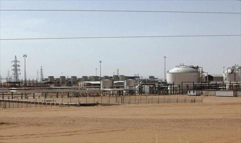 شركة الواحة النفطية تعلن أنها تنتج حاليا 260 ألف برميل يوميا