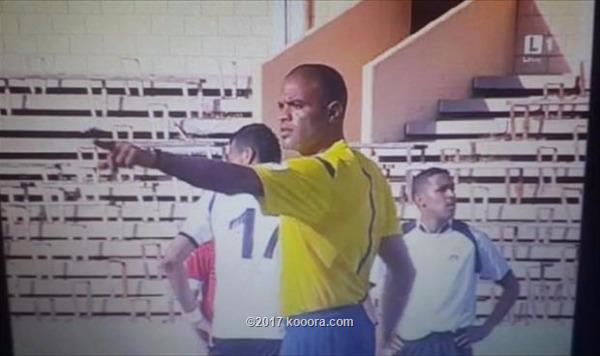 امساعد تحتضن المباراة الفاصلة لتحديد بطل الشتاء في الدوري الليبي لكرة القدم