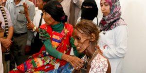دراسة تحذر من وفاة آلاف يوميا باليمن بسبب مجاعة إذا ظلت الموانئ مغلقة