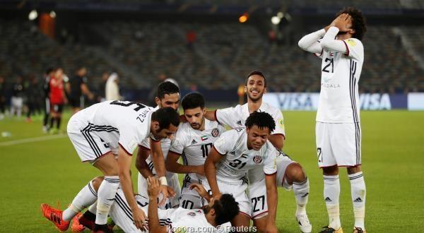 الجزيرة الإماراتي يصعد إلى نصف نهائي كأس العالم للأندية لمواجهة ريال مدريد
