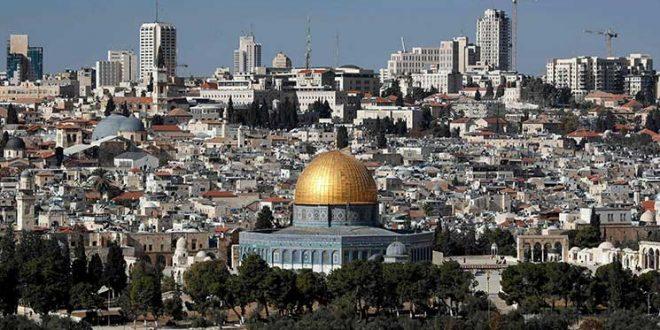 رئيس المجلس الرئاسي في ليبيا يعلق على إعلان ترامب نقل سفارة بلاده إلى القدس