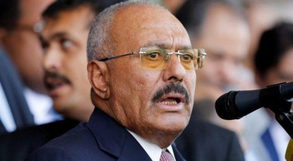 """الإعلان عن مقتل الرئيس اليمني السابق """"علي عبدالله صالح"""" برصاص """"الحوثيين"""""""