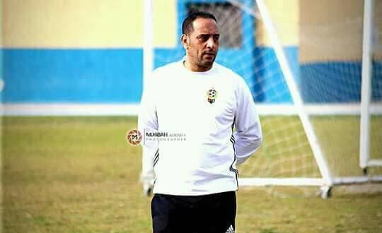 المنتخب الليبي لكرة القدم يصل إلى كينيا للمشاركة في بطولة التحدي الودية