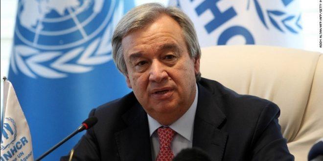 الأمين العام للأمم المتحدة: الهجوم في الكونغو الديمقراطية أسوأ هجوم في تاريخ الأمم المتحدة الحديث