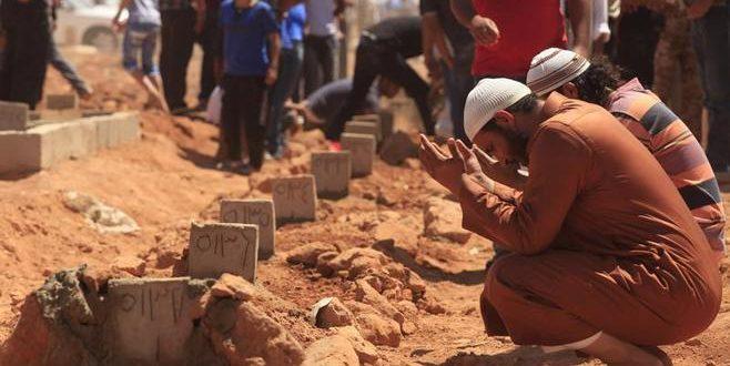 بعثة الأمم المتحدة توثق لضحايا من المدنيين في ليبيا نتيجة اشتباكات مسلحة
