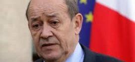 فرنسا تسعى لتنظيم مؤتمر دولي حول ليبيا في نوفمبر القادم