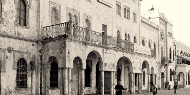 """ليبيا على طاولة نقاش """"إيكروم"""" لإعادة إعمار التراث الثقافي المدمر"""