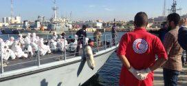 ليبيا تدعو إلى حل جذري لملف الهجرة وترفض مبدأ توطين اللاجئين على أراضيها