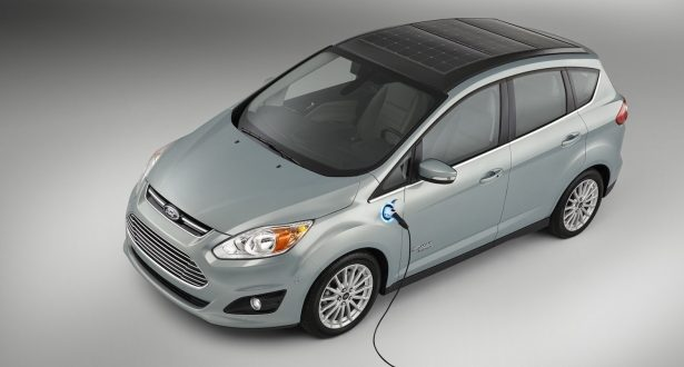 فورد تخطط لاستثمار 11 مليار دولار و40 سيارة كهربائية بحلول 2022