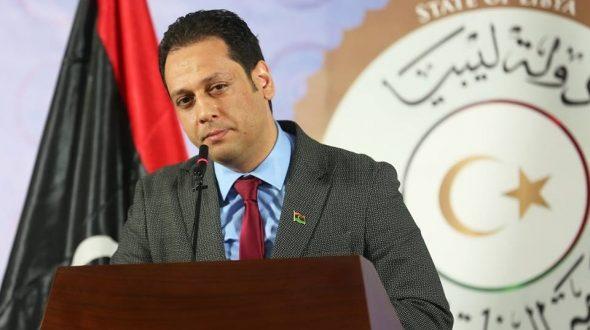 الناطق الرسمي باسم رئيس المجلس الرئاسي يتحدث عن مشاركة الرئاسي في باليرمو ويرصد أحداث الأسبوع