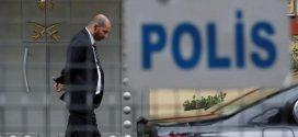 السعودية تقر بوفاة خاشقجي في القنصلية وترامب يقول التفسير السعودي موثوق به