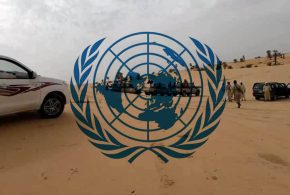 بعثة الأمم المتحدة في ليبيا تدعو إلى حصر العمليات العسكرية في مكافحة الإرهاب الجريمة