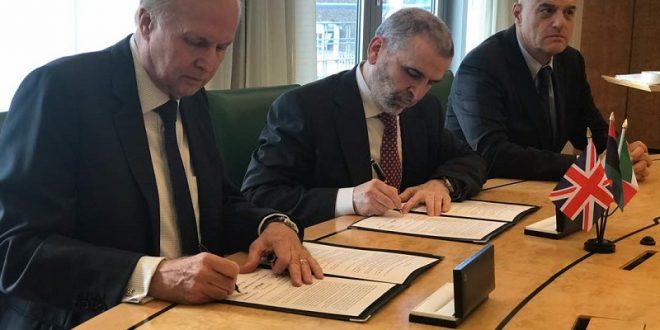 المؤسسة الوطنية للنفط توقع مع إيني وبريتش بتروليوم لاستئناف استكشاف النفط والغاز في ليبيا