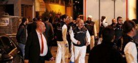 محققون أتراك يفتشون القنصلية السعودية في اسطنبول للمرة الثانية