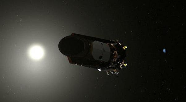 ناسا تحيل التلسكوب كيبلر صائد الكواكب للتقاعد