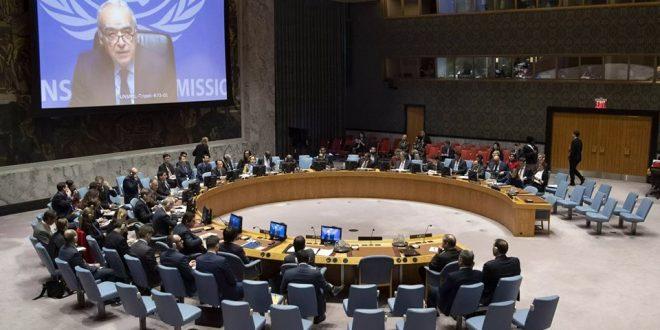 في إحاطته إلى مجلس الأمن الدولي..  سلامة ينتقد بحدة مجلسي النواب والدولة. ويحدد الملتقى الوطني بديلا للمضي نحو انتخابات في الربيع القادم