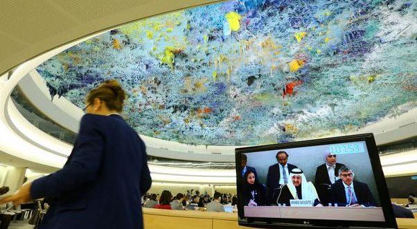 السعودية تتعهد بمحاكمة قتلة خاشقجي وتدافع عن سجلها في حقوق الإنسان