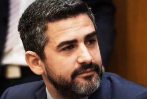 وزير إيطالي: مع كونتي تلعب بلادنا دور وساطة في ليبيا