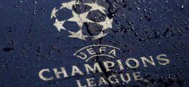 بايرن ميونيخ يواجه ليفربول وسان جيرمان أمام يونايتد في دوري الأبطال