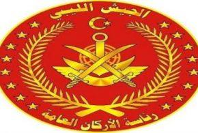 وزارة المالية تنفذ الزيادات المقررة لمرتبات العسكريين حسب الوارد إليها من وزارة الدفاع
