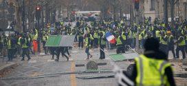 فرنسا تبحث فرض الطوارئ بعد الشغب في باريس