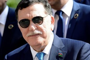 ليبيا تشارك في مؤتمر ميونيخ للأمن 2019
