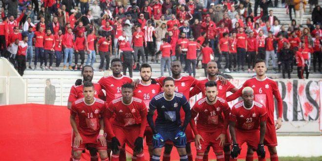 ممثلا الكرة الليبية في الكونفيدرالية الأفريقية يتفوقان ذهابا ويستعدان للإياب