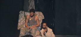 """المسرح الوطني بمصراتة يقدم مسرحية """"الجندي الأخير"""" في عرضها الأول"""