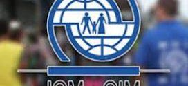 المنظمة الدولية للهجرة: 144 مهاجرا أُنقذوا وأعيدوا لمراكز الاحتجاز بليبيا