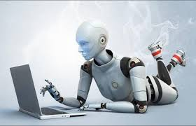 شركة الروبوتات ستكون زملاءكم ولن تحل محلكم