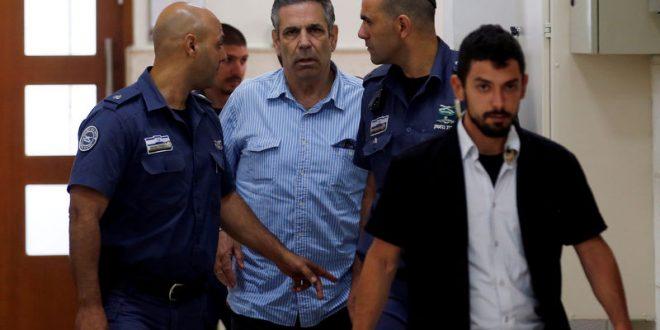 وزير إسرائيلي سابق يعترف بالتجسس لحساب إيران