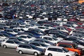 الرئاسي يصدر قرارا بتنظيم استيراد السيارات إلى ليبيا