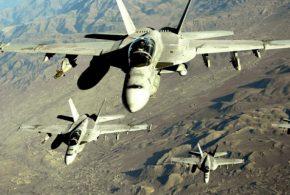 الجيش الأمريكي ينفي المشاركة في غارة على موقع للقاعدة في ليبيا