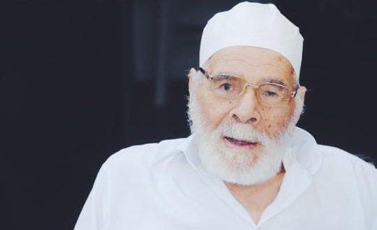 وفاة الشيخ محمد بن ساسي خطيب جامع الشيخ بمصراتة لأكثر من ثلاثين عاما