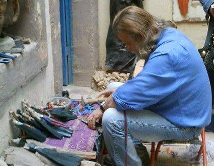 على الوكواك… الفنان الذى أهملته بلاده