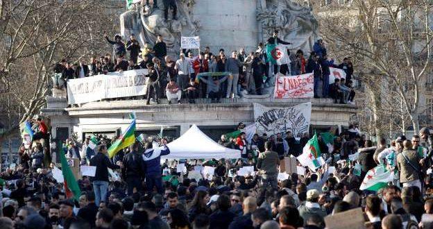فرنسا تدعو إلى الشفافية الكاملة في انتخابات الجزائر