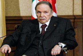 الرئاسة الجزائرية: بوتفليقة لن يترشح لولاية خامسة