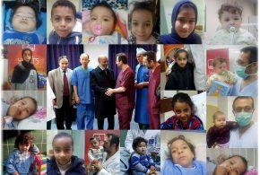 الصحة: ضمن سياسة توطين العلاج بالداخل. وفد طبي زائر يجري 51 عملية قسطرة قلبية ناجحة في ليبيا