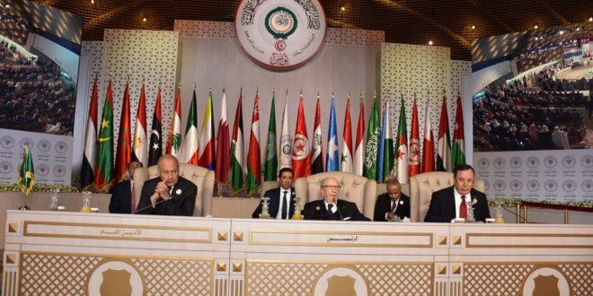 القادة العرب يتّحِدون في إدانة اعتراف أمريكا بسيادة إسرائيل على الجولان