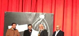 المسرح الوطني مصراتة يكرم الفنان يوسف خشيم في اليوم العالمي للمسرح