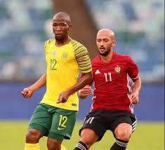ليبيا تخسر فرصة التأهل لأمم أفريقيا لكرة القدم 2019 بخسارتها لمباراتها المصيرية أمام جنوب أفريقيا