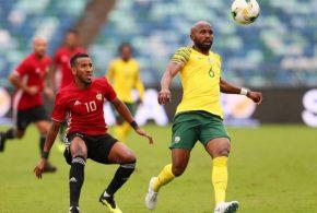 المنتخب الليبي يواجه نظيره الجنوب أفريقي في صفاقس من أجل التأهل إلى أمم أفريقيا 2019م
