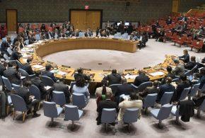 مجلس الأمن يؤكد دعمه الكامل للممثل الخاص في ليبيا في سعيه للتوصل إلى حل سياسي