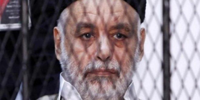"""الإفراج عن رئيس الحكومة الليبية السابق """"البغدادي المحمودي"""" إفراجا صحيا"""