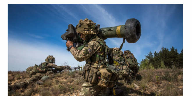 كيف وصلت صواريخ جافلين الأميركية إلى حفتر؟