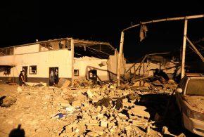العربي الجديد: مجزرة تاجوراء… حفتر يجهز على آخر آمال المهاجرين في الحياة الكريمة**