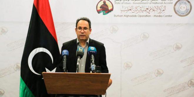 وزارة التعليم تعلن أن الحرب على طرابلس أوقت أكثر من 120 ألف طالب عن الدراسة