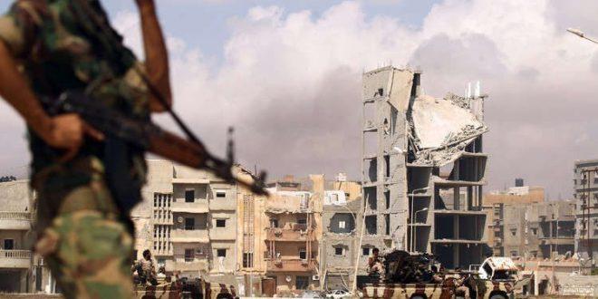 الناس ترصد أهم تطورات المشهد الليبي بعد مائة يوم ويوم من الهجوم على العاصمة طرابلس
